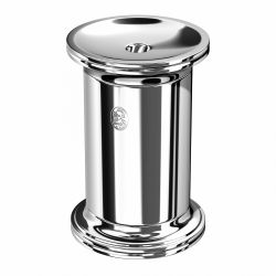 Cutie Documente tip carte maro El Casco M815 Ascutitoare Shiny Chrome M435 El Casco