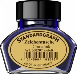 Caligrafie Tus calimara Standardgraph Violet 30ml