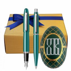 Instrumente de scris Set Paste stilou si pix Sheaffer cu ou Faberge