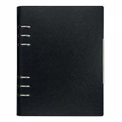 Agende A5 Agenda organizer A5 cu 6 inele negru
