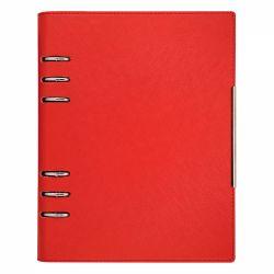 Agende A5 Agenda organizer A5 cu 6 inele rosu