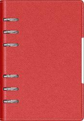 Cadouri Business Agenda organizer B6 cu 6 inele rosie
