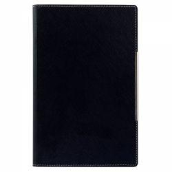 Agende A5 Agenda notes A5 cu decupaj pix neagra