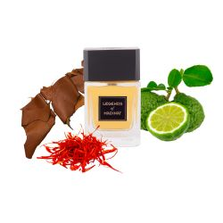 Martie Legends of Madinat parfum Oriscental Dubai