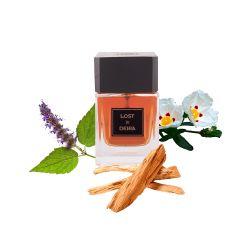 Parfumuri si cosmetice Lost in Deira parfum Oriscental Dubai