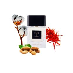 Valentine's day Oasis of Love parfum Oriscental Dubai