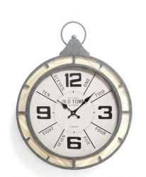Cadouri Business Ceas de perete Pocket watch 40x52x6 cm
