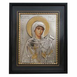 Nunta si Botez Icoana argintata Sf.Parascheva de la Iasi