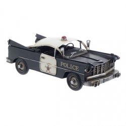 Decoratiuni casa Decoratiune Police Car