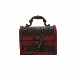 Cutii cadouri Cufar mic lemn DC156