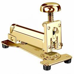 Cadouri Business Capsator El casco Gold M15
