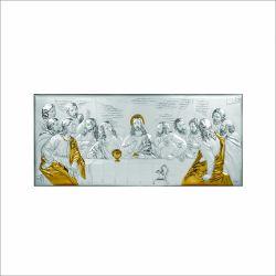 Icoane  Icoana Cina cea de Taina 23x10 cm
