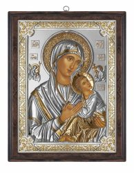Icoane  Icoana Maica Domnului a Patimilor 17x21,5 cm