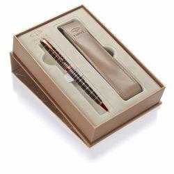Seturi instrumente de scris Pix Sonnet Parker Brown