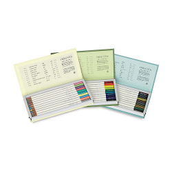 Set Tombow Irojiten creioane colorate Rainforest