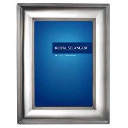 Botez Rama foto Adamas Staniu 4R 10X15 cm Royal Selangor