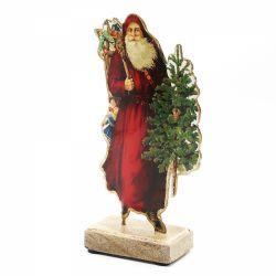 Cadouri Sarbatori  Ornament pentru sarbatori Mos Craciun S