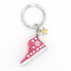 Breloc pentru chei Sneakers roz