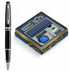 Cadouri Business Set Waterman stilou Expert lac negru in caseta cadou