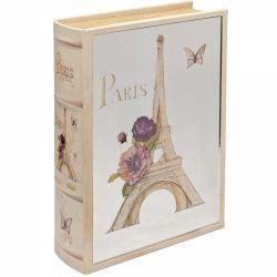 Set cutii tip carte din carton pentru cadouri Cutie pentru cadou tip carte