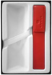 Set cutii tip carte din carton pentru cadouri Cutie premium cu etui rosu Cross