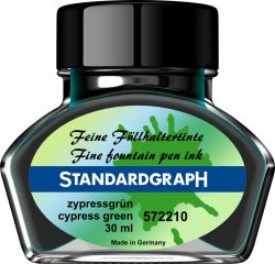 Cerneala Standardgraph cytrus green 30 ml