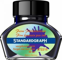Caligrafie Cerneala caligrafie Standardgraph lila 30 ml