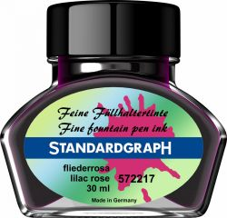 Caligrafie Cerneala Standardgraph roz lila 30 ml
